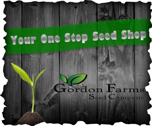 Gordon Farms Seed Company