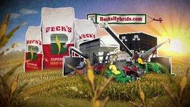 Beck's Hybrids - Gordon Farms Seed Company